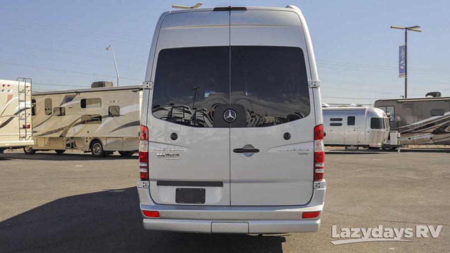 2016 Airstream Interstate Lounge EXT 4X4