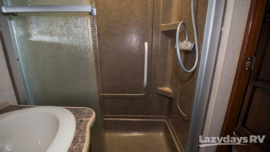 2011 Fleetwood RV Southwind 32VS