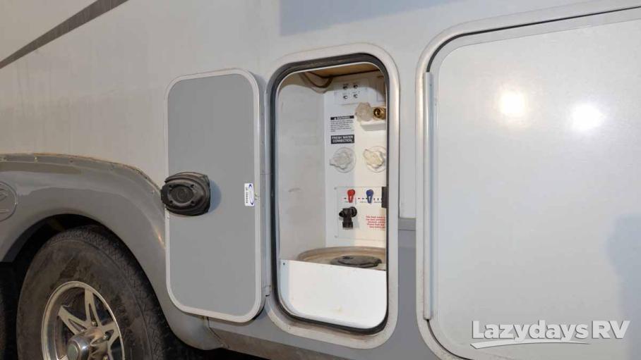 2012 Open Range Journeyer 340FLR