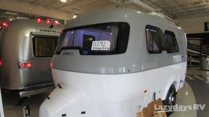 2019 Airstream Nest