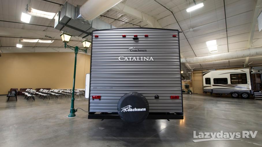 2018 Coachmen Catalina 301BHSCK