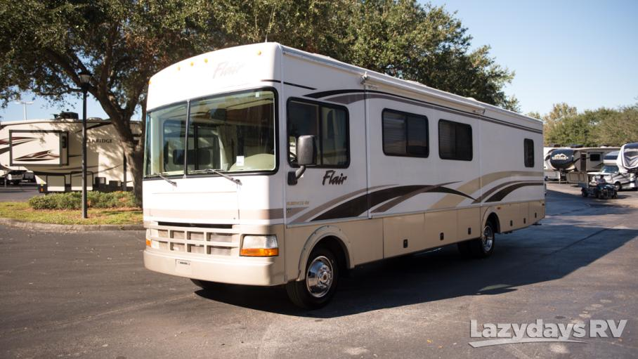 2003 Fleetwood RV Flair 33R