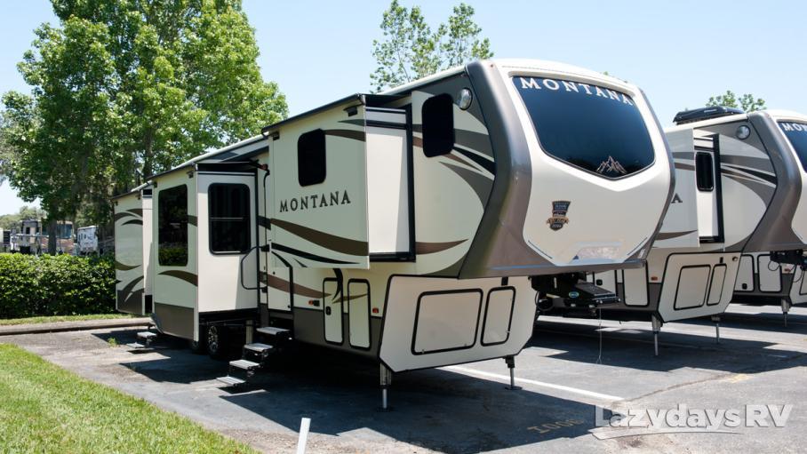 2017 Keystone RV Montana 3820FK For Sale In Loveland, CO