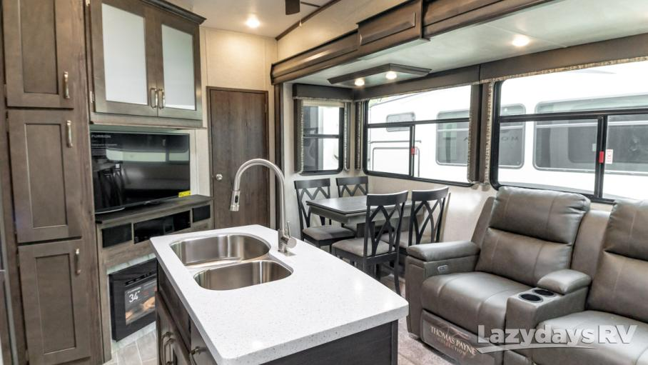 2019 Keystone RV Montana High Country 362RD