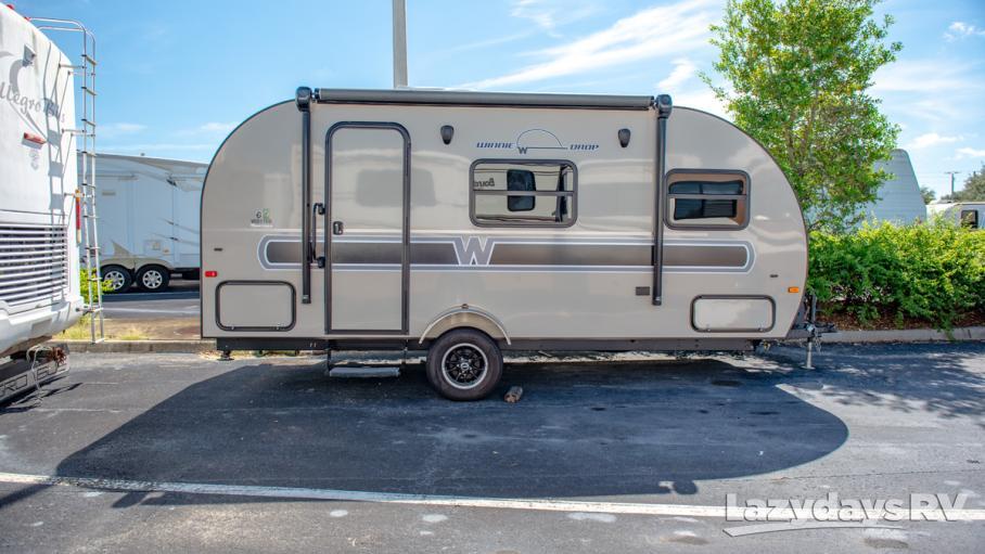 2018 Winnebago Winnie Drop 170WDS