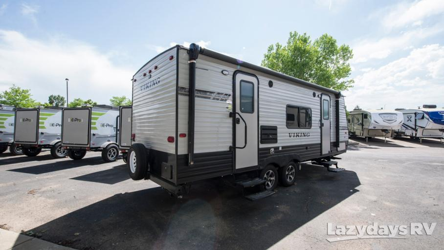 2019 Coachmen Viking 21FQS