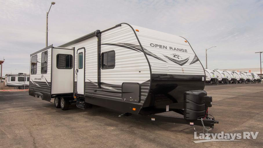 Highland Ridge RV Open Range Conventional