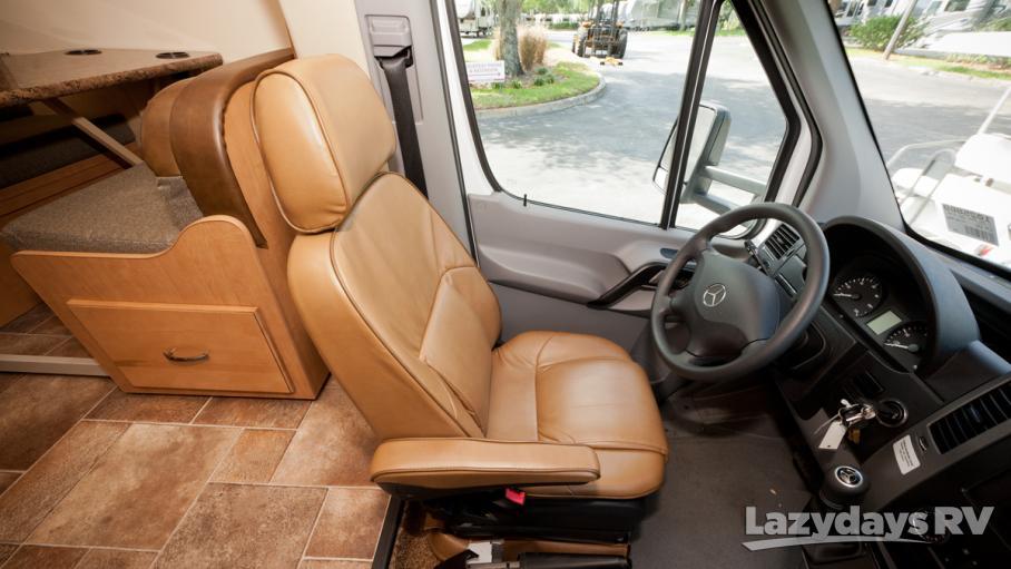 2017 Thor Motor Coach Four Winds 24HL