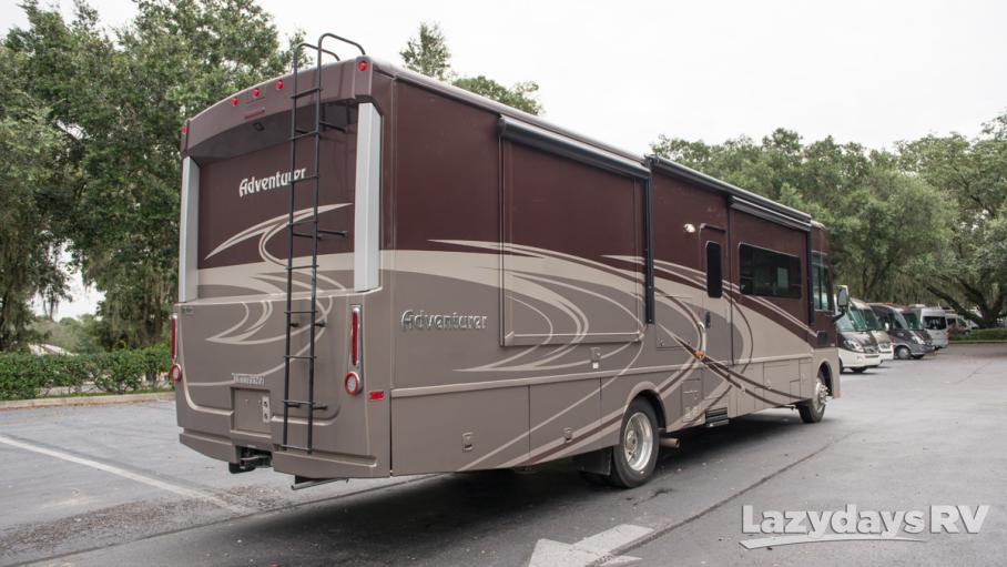 2016 Winnebago Adventurer 37F