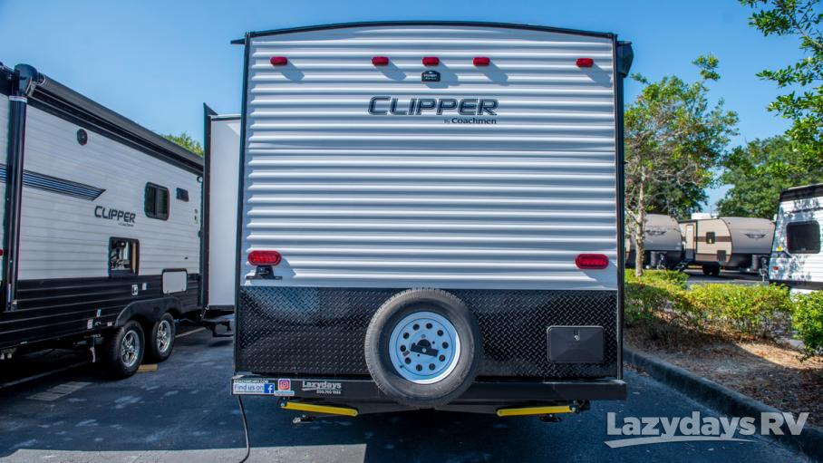 2020 Coachmen Clipper 21RBSS