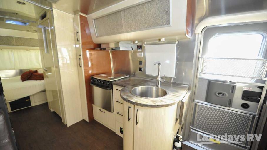 2016 Airstream International Serenity 25FB