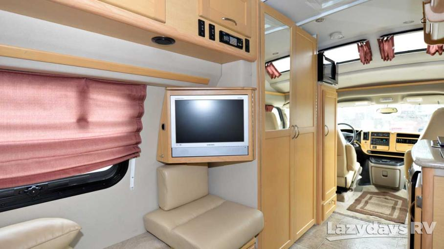 2007 Pleasure-Way Lexor TS TS