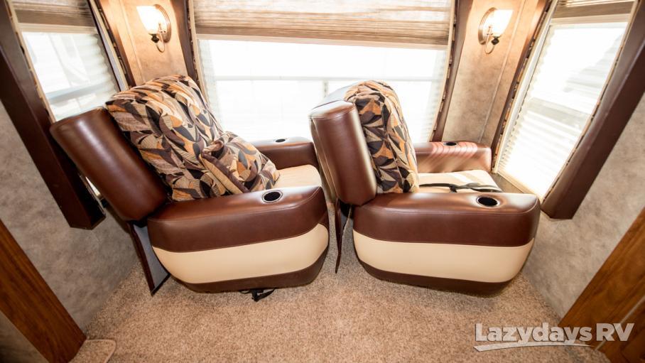2009 Keystone RV Freedom Elite MK3909