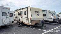 2018 Forest River Rockwood Mini Lite