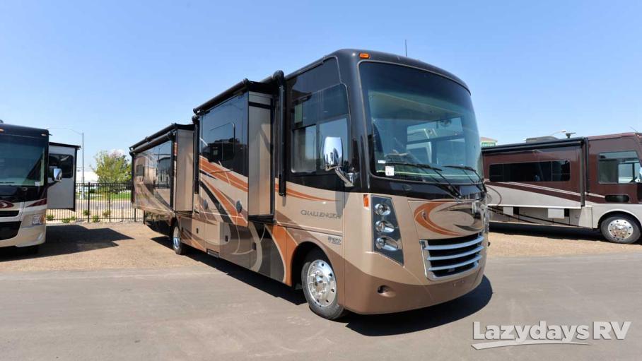 2017 Thor Motor Coach Challenger 37KT