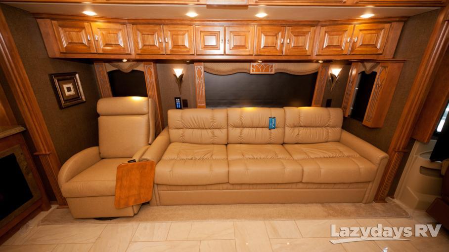 2016 Tiffin Motorhomes Allegro Bus 40AP