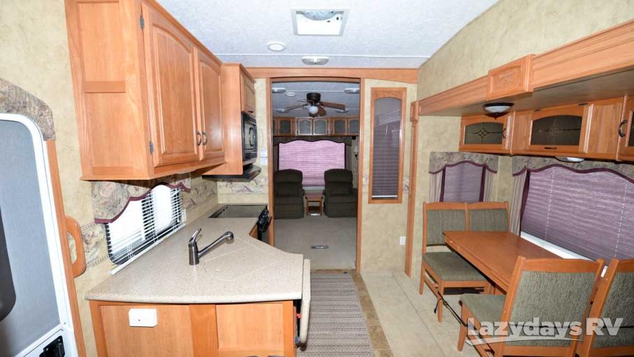 2008 Keystone RV Montana 3500RL