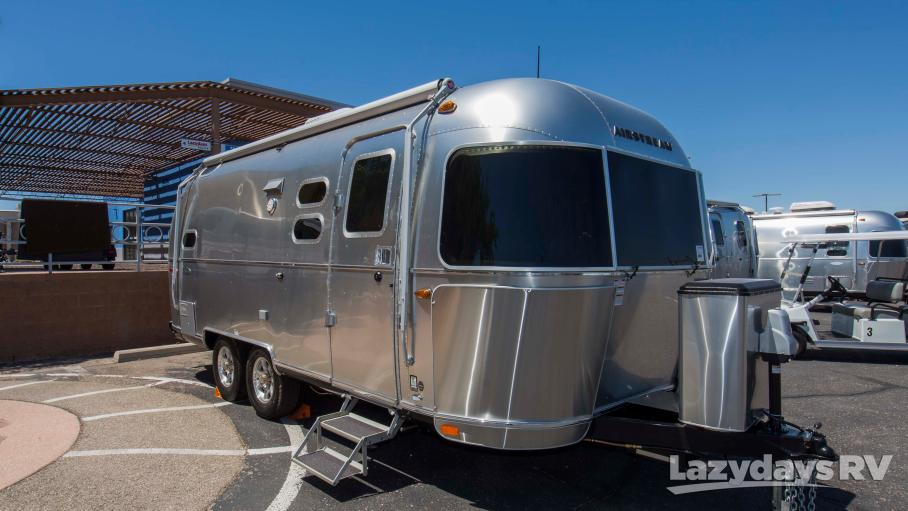 2018 Airstream Flying Cloud 23CB Bunk