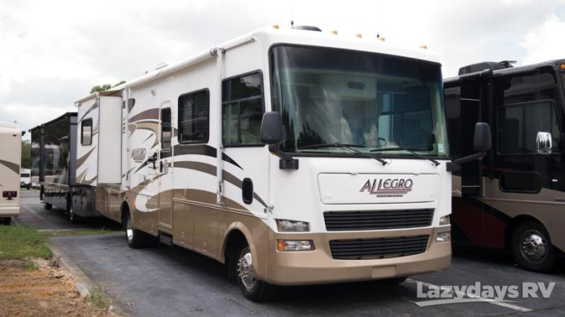 2007 Tiffin Motorhomes Allegro Open Road