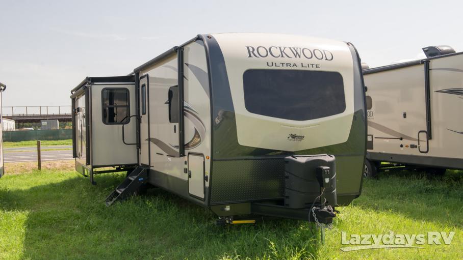 Forest River Rockwood Ultra Lite