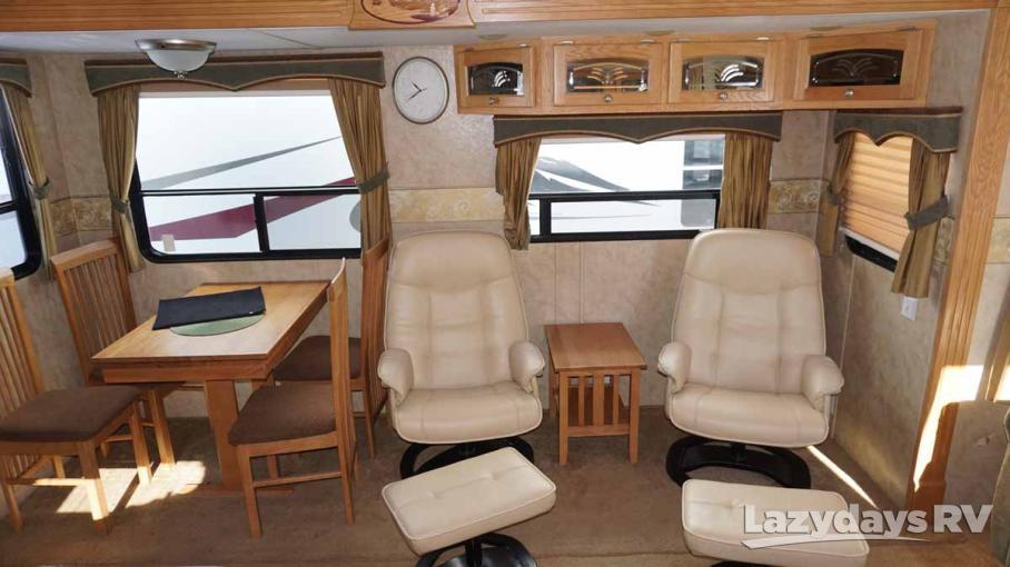 2008 SunnyBrook Bristol Bay 3450