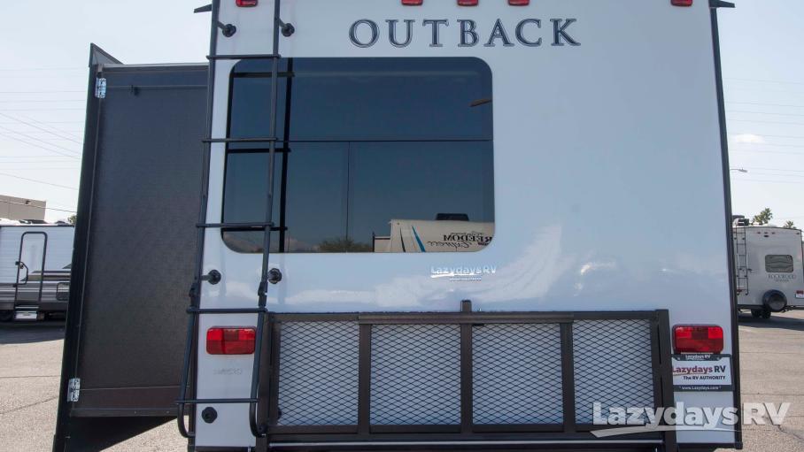2018 Keystone RV Outback Super Lite TT 325BH