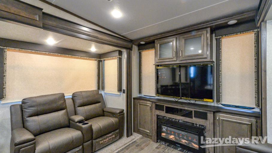 2019 Keystone RV Montana High Country 310RE
