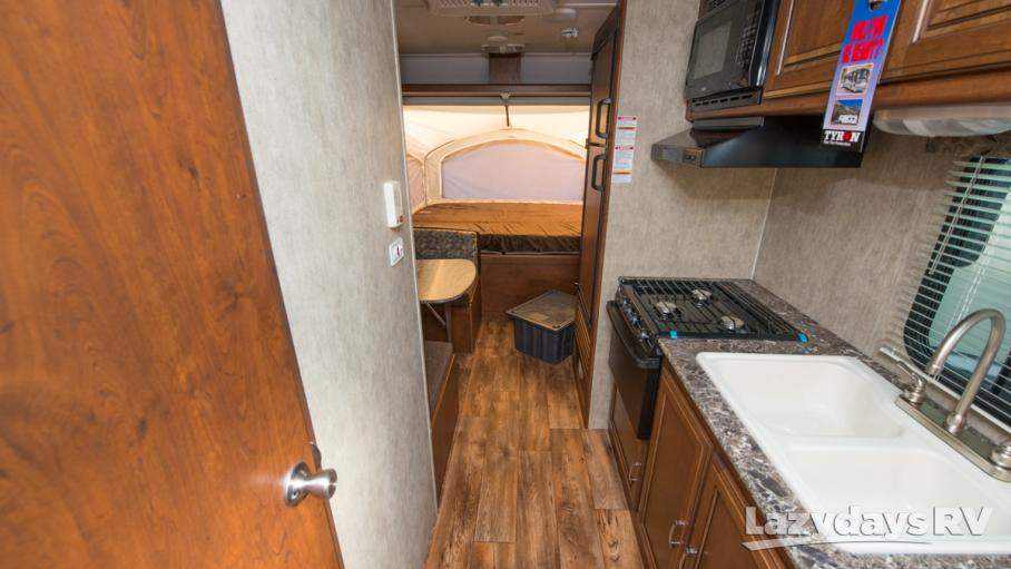 2015 Keystone RV Passport Expandable 145EXP