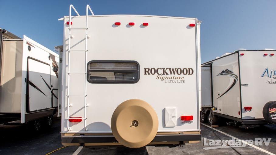 2013 Rockwood Signature Ultra Lite 8311SS