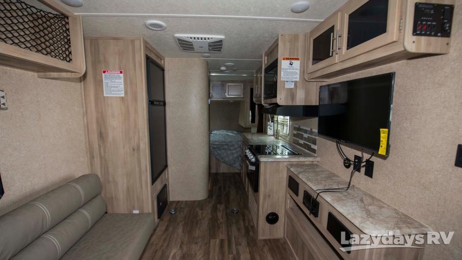 2019 Coachmen Catalina Trail Blazer 19TH