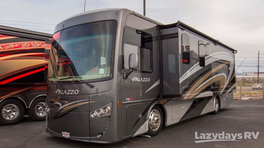 2018 Thor Motor Coach Palazzo 33.2