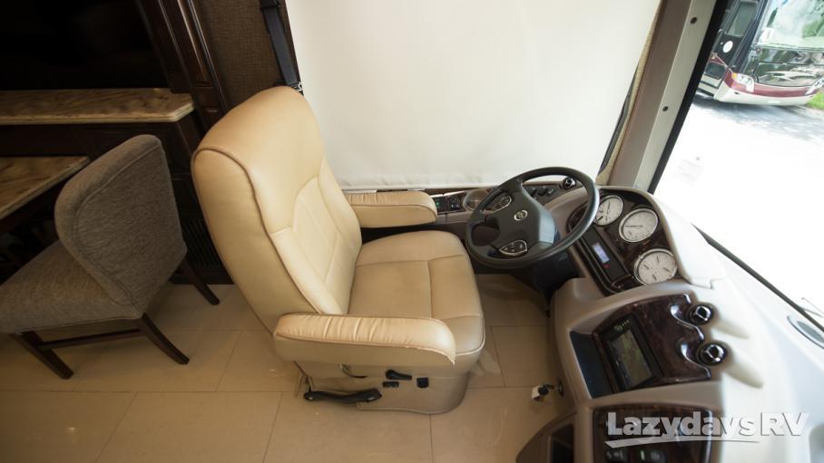 2015 Thor Motor Coach Tuscany 42HQ