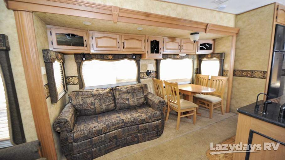 2009 Keystone RV Everest 350S