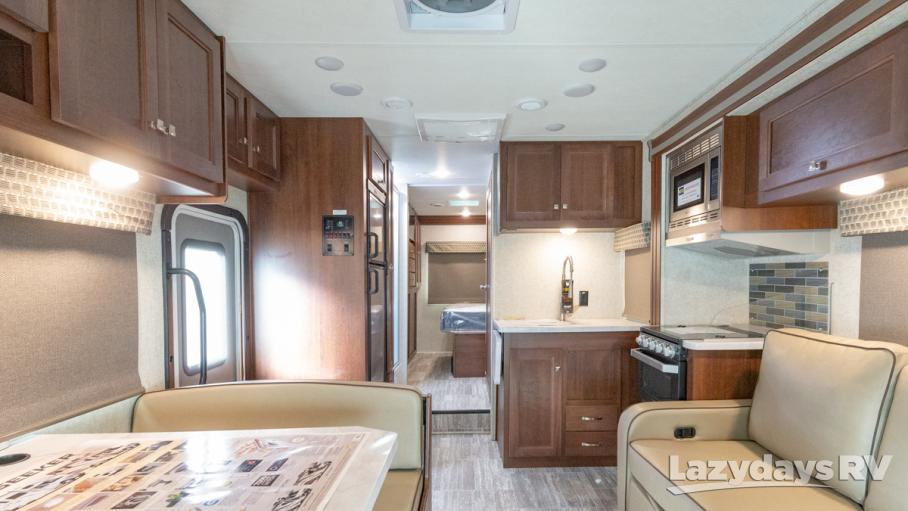 2019 Forest River Sunseeker 2860DSF