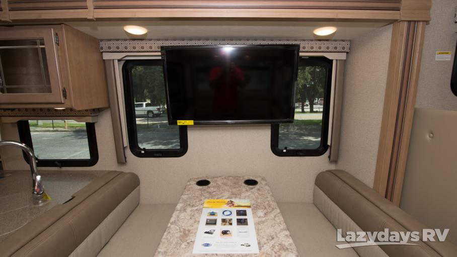 2020 Thor Motor Coach Four Winds 31W