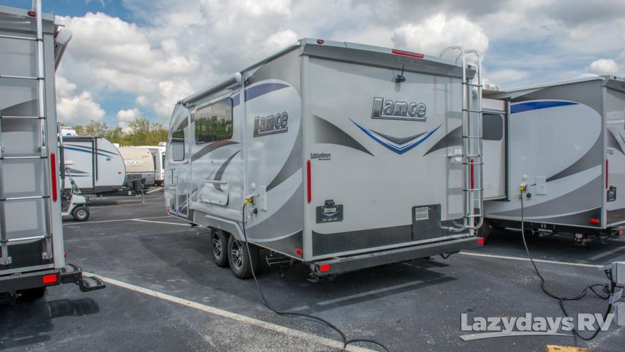 2018 Lance Lance 1685