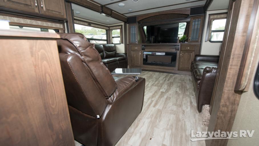 2018 Grand Design  Solitude 379FLS-R