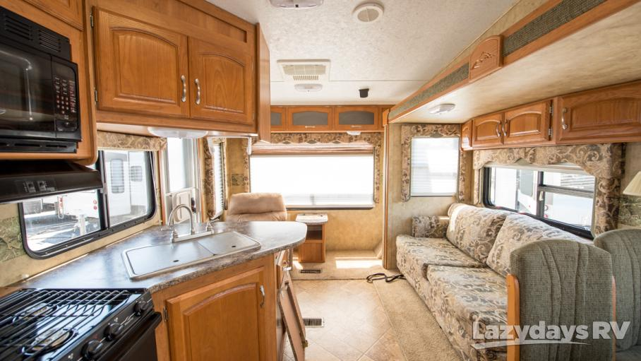 2007 Keystone RV Cougar 291RLS