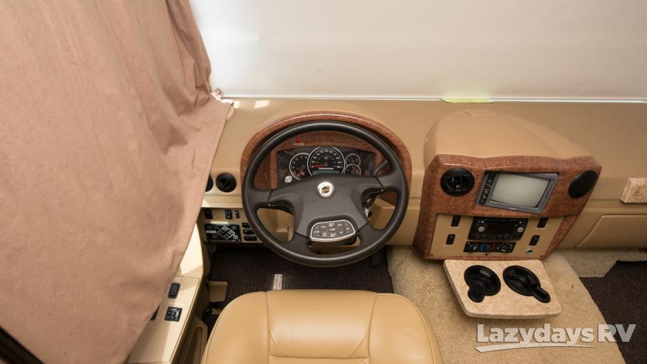 2010 Itasca Suncruiser 35P