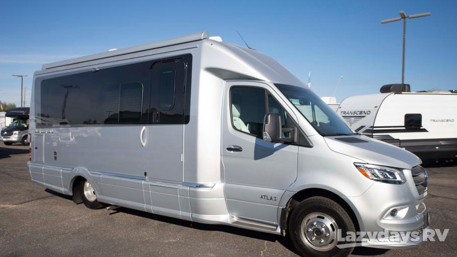 2020 Airstream Atlas 3500 XL