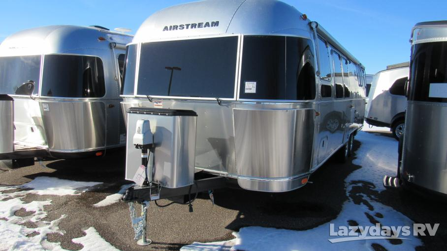 2019 Airstream International Signature 30RB Twin