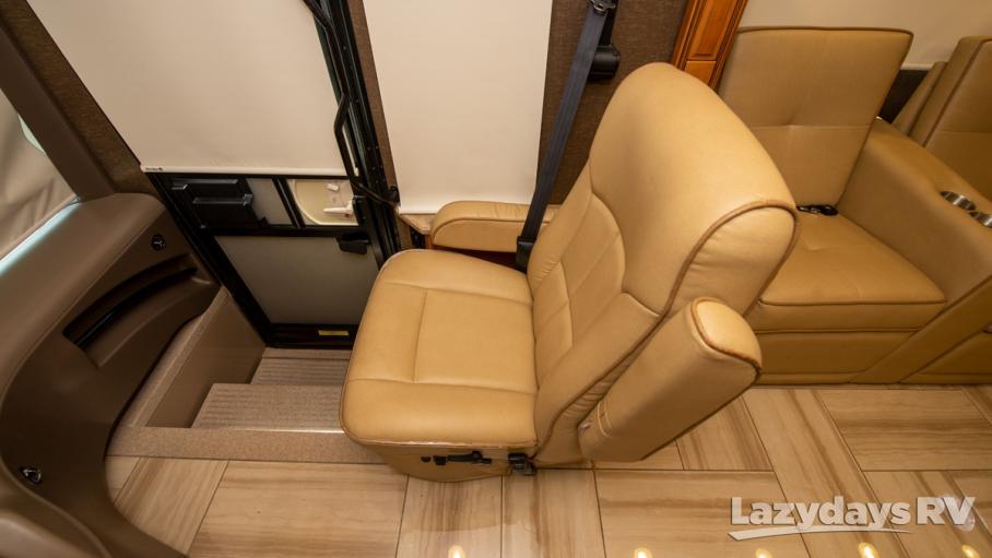 2015 Thor Motor Coach Tuscany 40DX