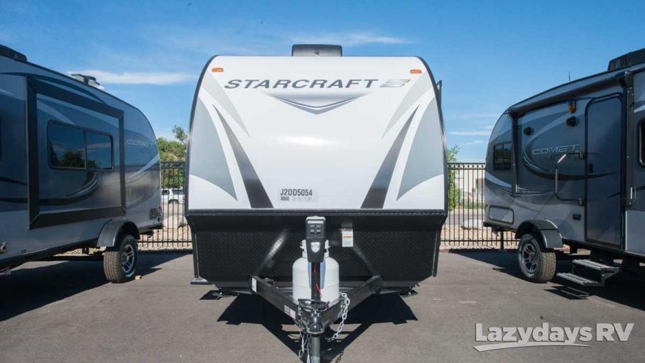 2018 Starcraft Comet Mini 16KS