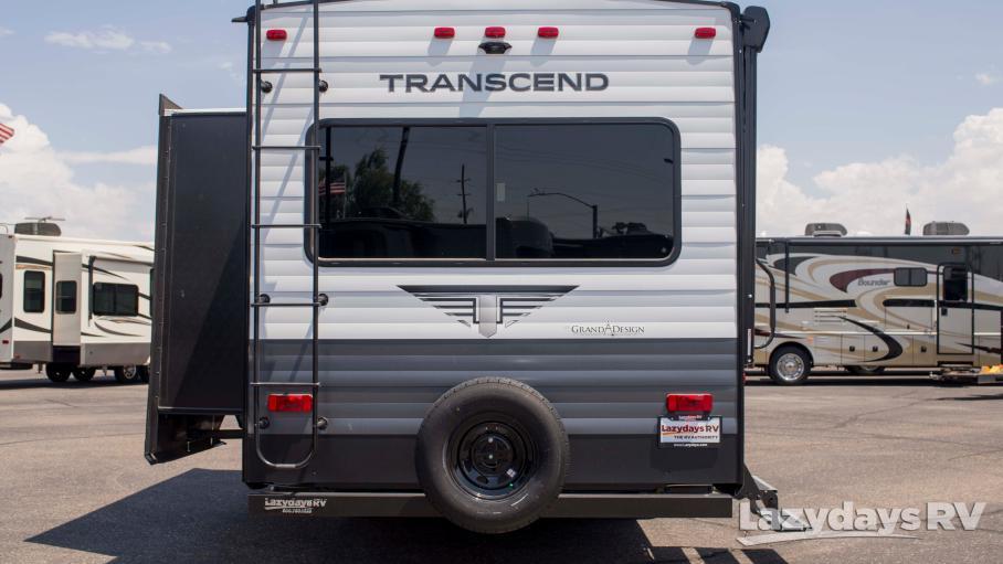 2020 Grand Design Transcend 26RLS