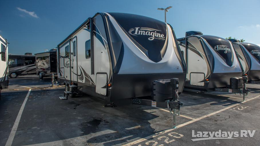 2018 Grand Design  Imagine 2670MK