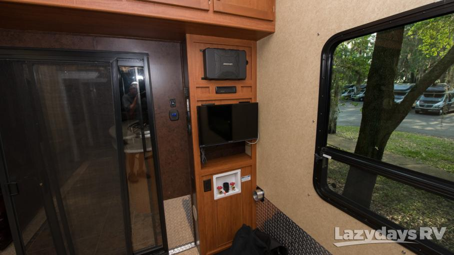 2014 Crossroads RV Elevation TF3616