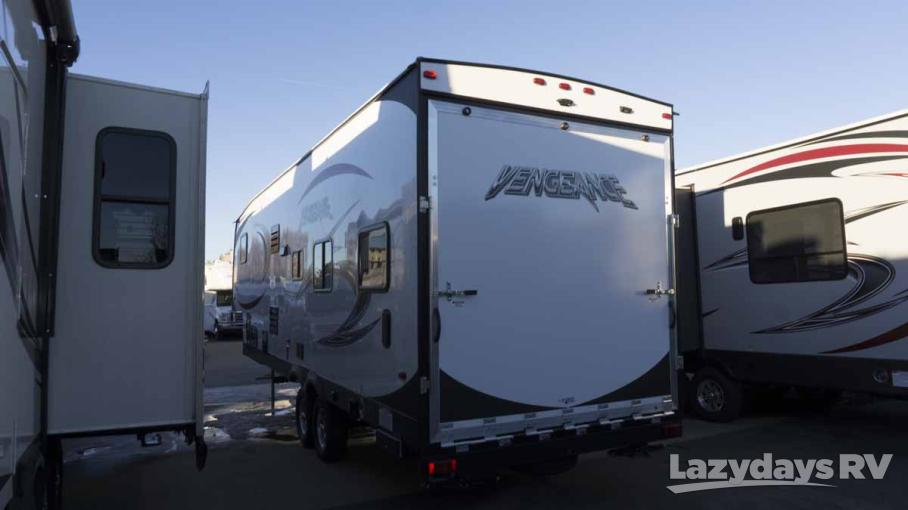 2016 Forest River Vengeance 310A