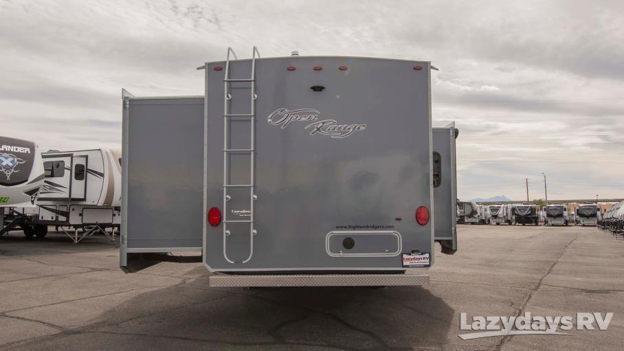 2019 Highland Ridge RV Open Range 328BHS