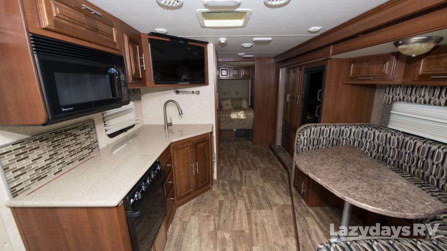 2016 Forest River Georgetown 270SSF