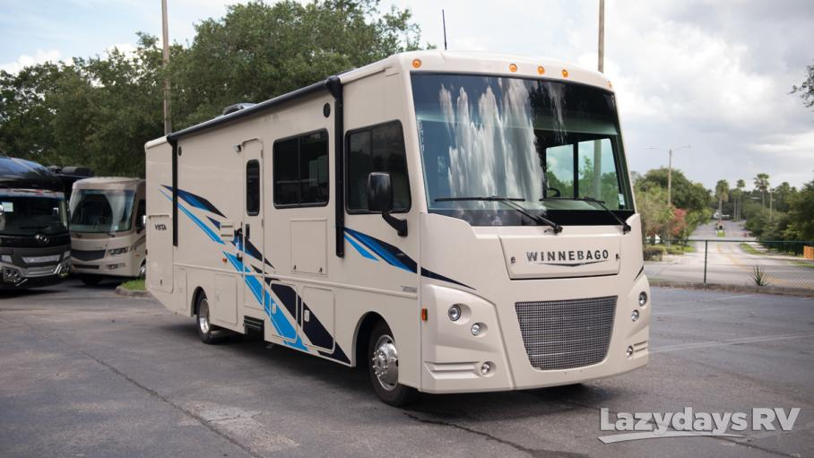 2020 Winnebago Vista 31BE